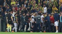 Son dakika: TFF olaylar nedeniyle tatil edilen Fenerbahçe - Beşiktaş derbisi için kararını verdi!