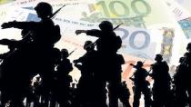 Dövizle askerlik 2000 Euro oluyor!