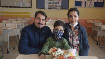 Kanada: 8 Yaşındaki Hakkarili Yusuf Eymen Dünya Matematik Şampiyonu Oldu