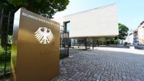 Almanya: Suriyeli eski ajan 4,5 yıl hapis cezasına çarptırıldı