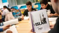İslam din dersi, Bavyera'da seçmeli ders oluyor