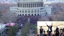 Ermenistan'da ordunun istifa bildirisi sonrası meydanlar hareketlendi