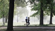 'Spor yaparken kan basıncının artması ani kalp durmasına neden olabilir' uyarısı