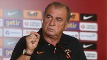 Galatasaray Teknik Direktörü Terim: PSV maçında elimizden gelen mücadeleyi vereceğiz