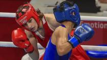 Türkiye oyunların 9. gününde bir madalyayı daha garantiledi