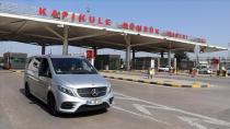 Tatillerini tamamlayan gurbetçiler, Türkiye'den ayrılmanın hüznünü yaşıyor