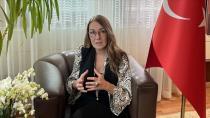 Türkiye'nin Bern Büyükelçisi Acarsoy, İsviçre-Türkiye ticari ilişkilerinden memnun