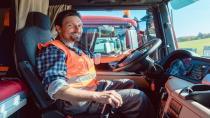 Vorarlberg'de yaklaşık 500 kamyon şoförü aranıyor