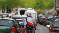 Dornbirn'deki trafik kaosu sıkıntıya neden oluyor
