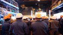 Avusturya'da Metal sektörü işçileri grev ve iş toplantıları planlıyor